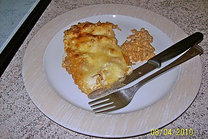 Lasagne 134