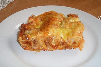 Lasagne 271