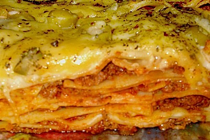 Lasagne 236