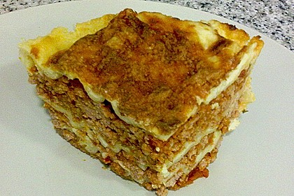 Lasagne 165