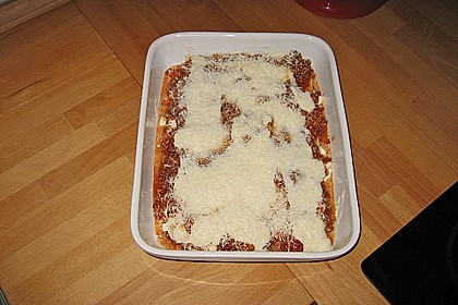 Lasagne 140