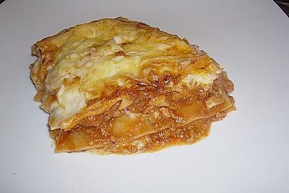 Lasagne 111