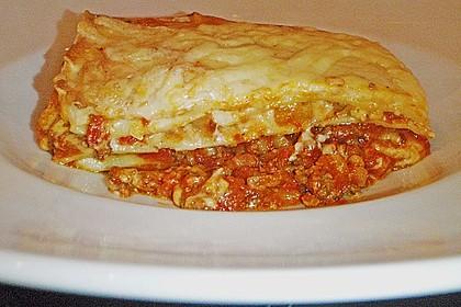 Lasagne 122