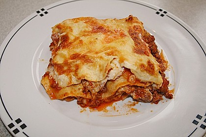 Lasagne 27