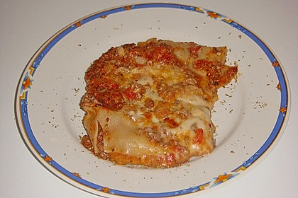 Lasagne 133