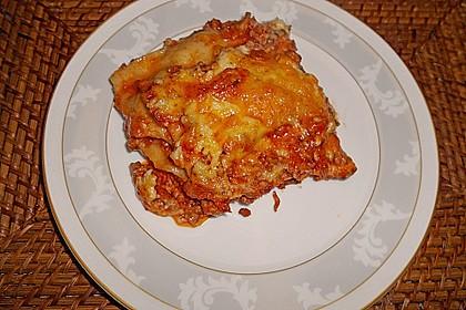 Lasagne 121