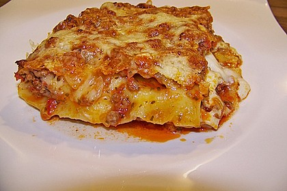 Lasagne 42