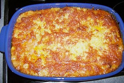 Lasagne 245