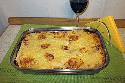 Lasagne 210