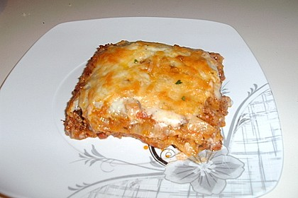 Lasagne 195
