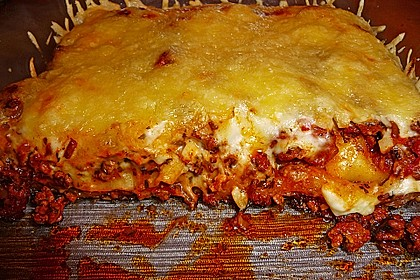 Lasagne 52