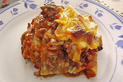 Lasagne 144