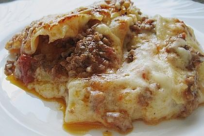 Lasagne 230