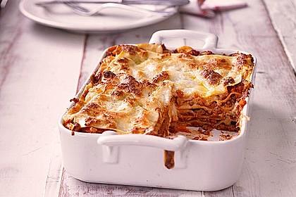 vegetarische lasagne rezept chefkoch beliebte gerichte und rezepte foto blog. Black Bedroom Furniture Sets. Home Design Ideas