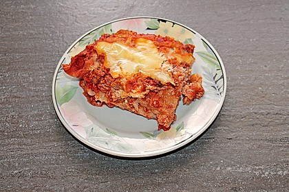 Lasagne 116