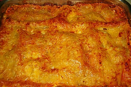 Lasagne 112