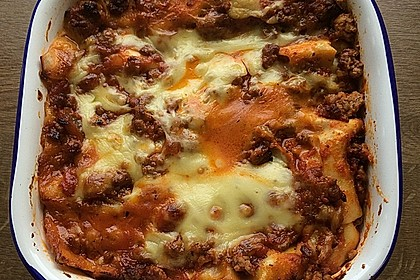 Lasagne 54