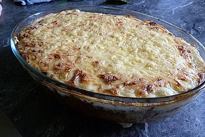 Lasagne 102