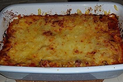 Lasagne 14