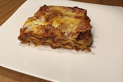 Lasagne 28