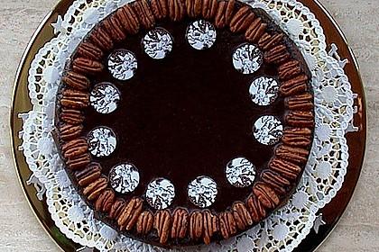 Orangen - Mandel - Torte 3