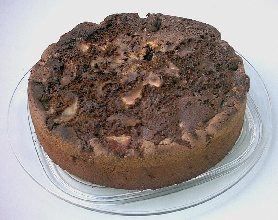 schoko vanille kuchen rezept mit bild von jienniasy. Black Bedroom Furniture Sets. Home Design Ideas