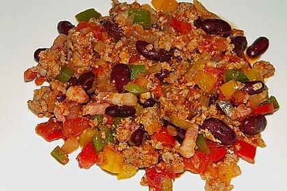 Katjas Chili con Carne