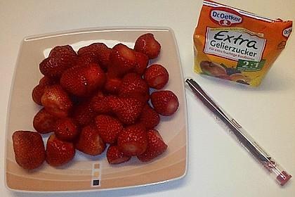 Vanille - Erdbeer - Marmelade 58