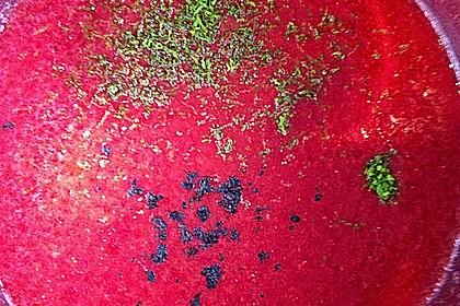 Vanille - Erdbeer - Marmelade 45