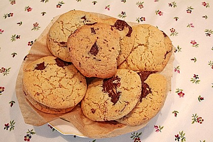 Sucht - Cookies 23