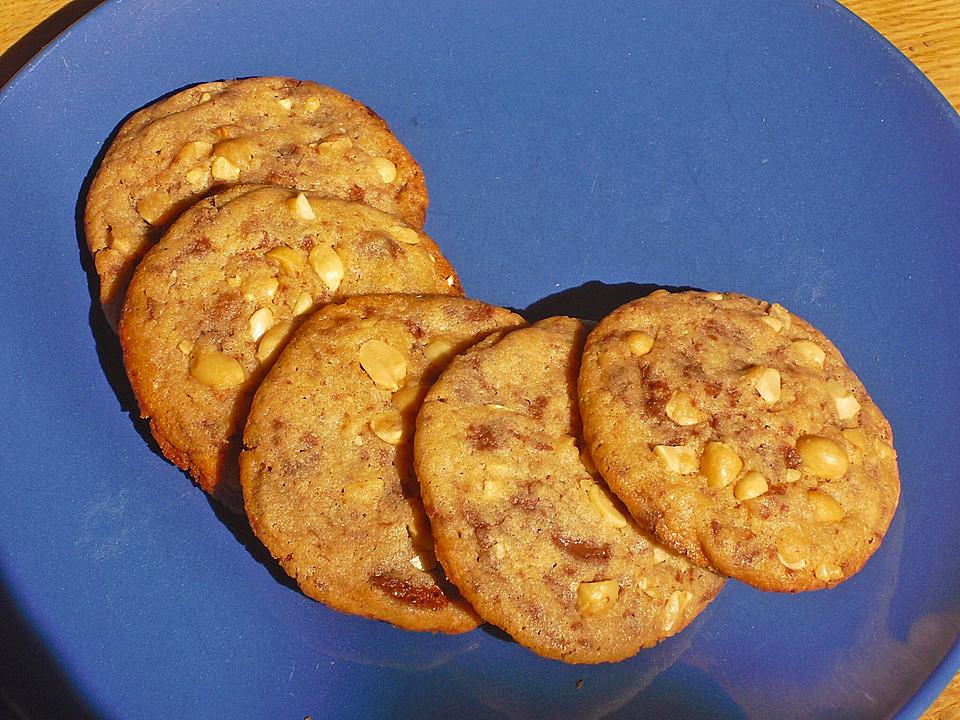 sucht cookies rezept mit bild von bertasophie. Black Bedroom Furniture Sets. Home Design Ideas
