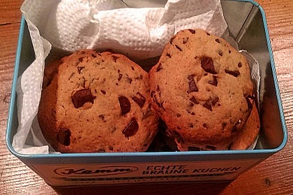 Sucht - Cookies 10