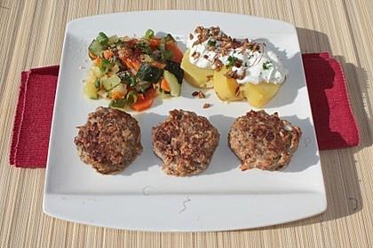 Kartoffeln nach Gärtnerin - Art
