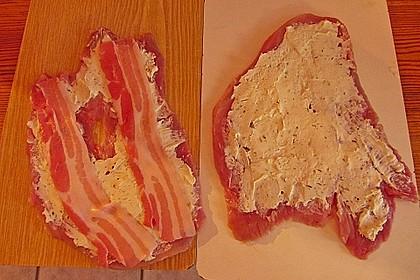 Bresso - Schnitzelröllchen 3