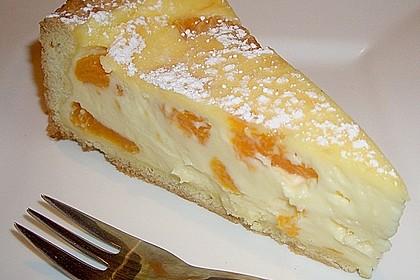 Kuchen rezept vanillepudding