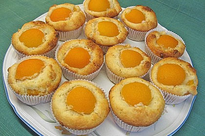 Spiegelei - Muffins 0