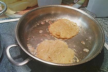 Reibekuchen - Kartoffelpuffer 78