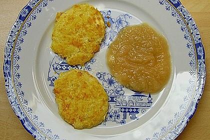 Reibekuchen - Kartoffelpuffer 40