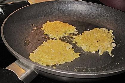 Reibekuchen - Kartoffelpuffer 79