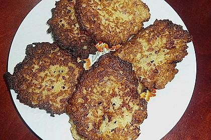 Reibekuchen - Kartoffelpuffer 53