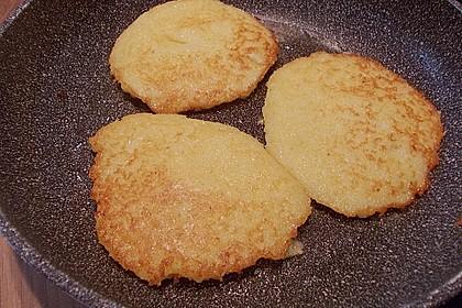 Reibekuchen - Kartoffelpuffer 73