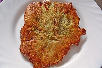 Reibekuchen - Kartoffelpuffer 66