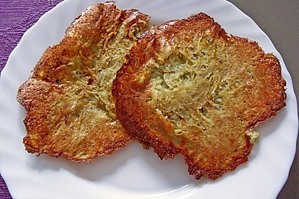 Reibekuchen - Kartoffelpuffer 67