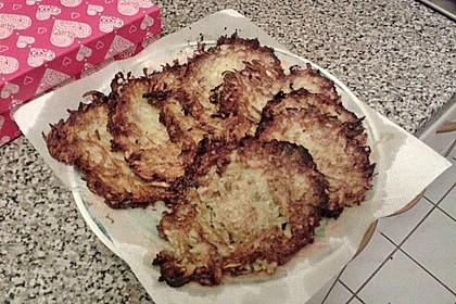 Reibekuchen - Kartoffelpuffer 93