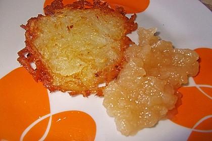 Reibekuchen - Kartoffelpuffer 50