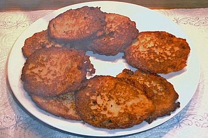 Reibekuchen - Kartoffelpuffer 90