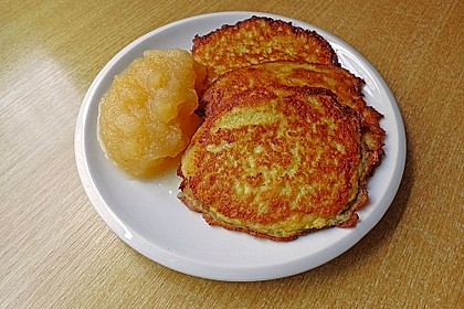 Reibekuchen - Kartoffelpuffer 5