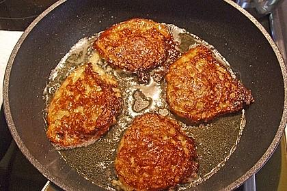 Reibekuchen - Kartoffelpuffer 55