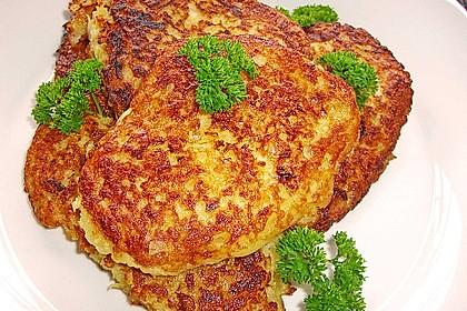 Reibekuchen - Kartoffelpuffer 27