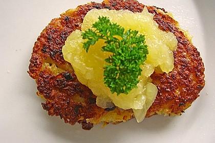 Reibekuchen - Kartoffelpuffer 31